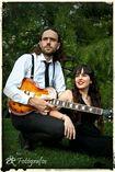 Dúo Guitarra y voz The Sue Project  foto 1