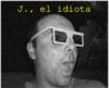 J el idiota
