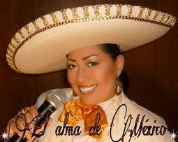 Brenda Cruz El Alma de México