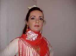 Magdalena Núñez 'Maleni'