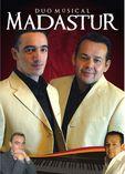 Duo musical Madastur foto 1