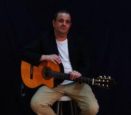 Juan Antonio Ordóñez