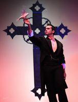 Miguel Angel Muñoz, ¡Pon Magia a tu Evento!.