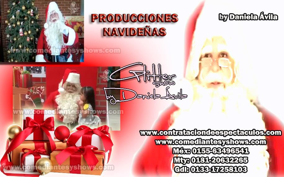 shows navideños infantiles 0