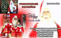 Shows navideños infantiles