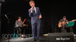 songBookers - Jazz para bodas-eventos-fiestas