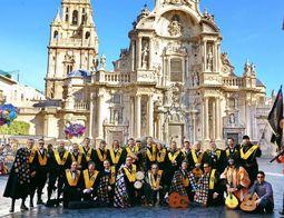Tuna Medicina Murcia (Oficial web)