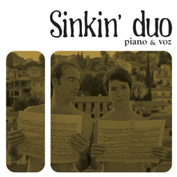 Sinkin Duo - Piano & Voz