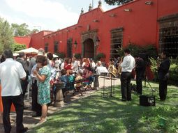 Jazz-in musica jazz para eventos