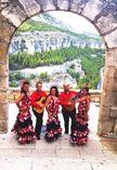 Coro rociero bodas foto 1