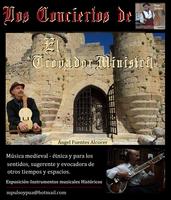 Música Medieval, Étnica y de Angel Fuentes