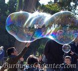 Burbujas Gigantes foto 2