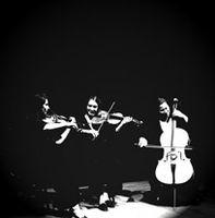 Trio van d'Arc