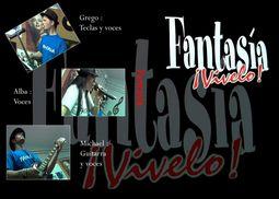 Fantasía Show Musical