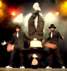 fette moves - professional breakdance performance 1
