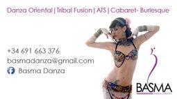 BASMA Danza Oriental_0