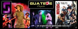 Soultans + Guateke - Versiones y Orquesta