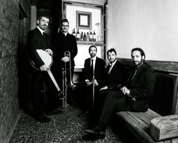 Grappa Jazz Band