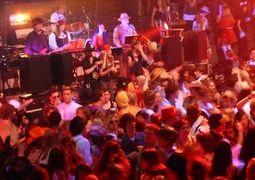Partyband Tanzband Starlights