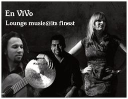 En ViVo Lounge Band Jazz, Bossa, Latin