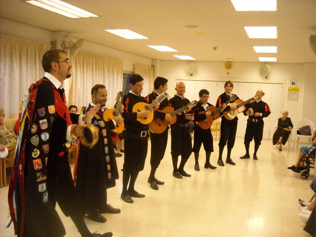 serenata virgenes 2010 2