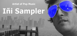 Ini Sampler teclista y compositor