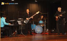Steps 4 Jazz