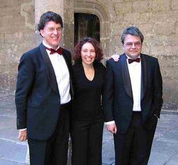 Trio Duero
