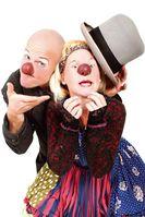 Kaspar Gaya Clowns