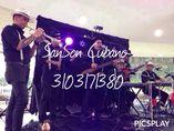 Son Cubano Bogotá,músicos cu foto 2