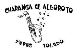 Charanga El Alboroto de Yepes