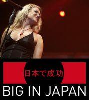 80er-Band Big In Japan