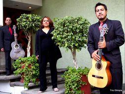 Trio Musical Olimpia