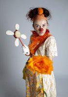 Mascarita Clown