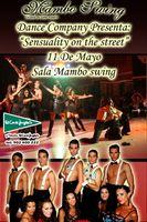 Mamboswing dance company