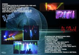 Ibiza Sound Disco Movil Dj´s