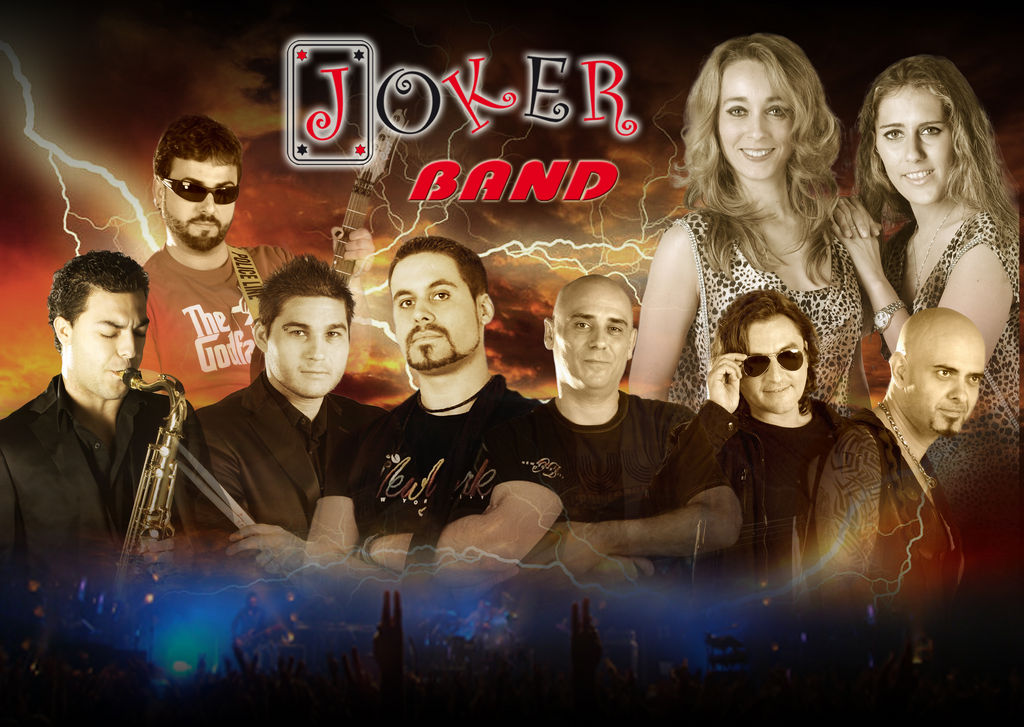 orquesta joker band 0