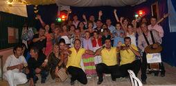Grupo Canela 4