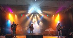 Partyband Cobra Music