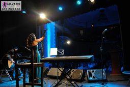 Ana Barba  Flamenco y Musica de Fusión