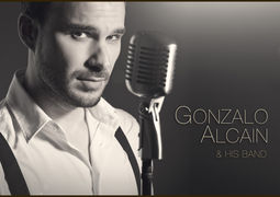GONZALO ALCAIN & His Band