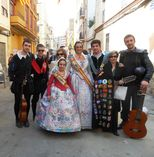 Tuna de Peritos de Madrid foto 2