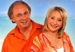Birgit und Rainer