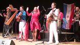 Oscar Benito Paraguayos Show Ensemble foto 1