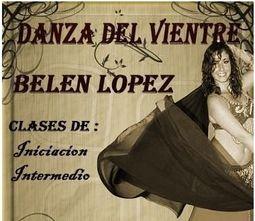 Profesora Danza del Vientre