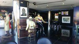 Alquiler Salon Baile pub en El