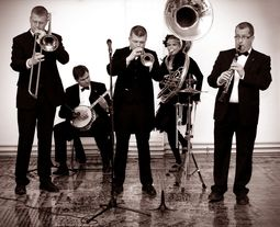 Old Time Memory Jazzband