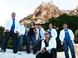 Orquesta Mítica