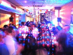 Locales para fiestas en Barcel
