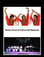 Monica Green & Cotton Club